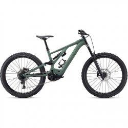 Specialized Kenevo Expert 2021 Electric Mountain Bike - Green