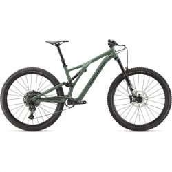 Specialized Stumpjumper Comp Alloy 2021 Mountain Bike - Sage Green 22