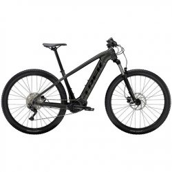 Trek Powerfly 4 500 2021 Electric Mountain Bike - Lithium Grey22