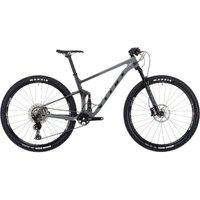 Vitus Rapide FS CR Mountain Bike (2021)   Full Suspension Mountain Bikes