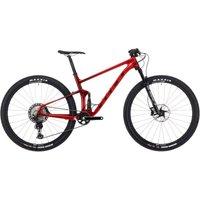 Vitus Rapide FS CRX Mountain Bike (2021)   Full Suspension Mountain Bikes