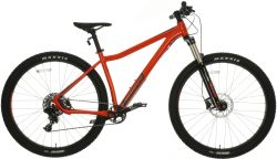 Voodoo Bizango 29Er Mountain Bike - 16 Inch
