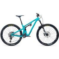 "Yeti SB130 C1 29"" Mountain Bike 2021 - Enduro Full Suspension MTB"