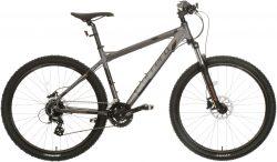 Carrera Vengeance Ltd Mens Mountain Bike - Grey