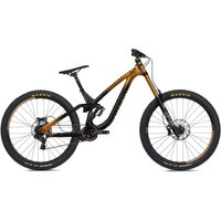 NS Bikes Fuzz 29 1 Downhill Bike (2021)   Full Suspension Mountain Bikes
