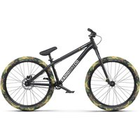 Radio Minotaur Dirt Jump Bike (2021)   Hard Tail Mountain Bikes