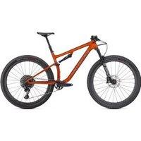 Specialized Epic Evo Expert Carbon 29er Mountain Bike  2021 Small - Gloss Redwood/Smoke