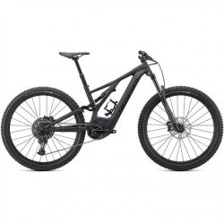 Specialized Turbo Levo 29 2021 Mountain Bike - Black