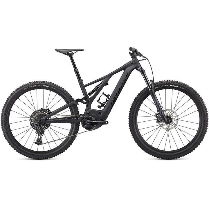 Specialized Turbo Levo 29 2021 Mountain Bike - Tarmac Black