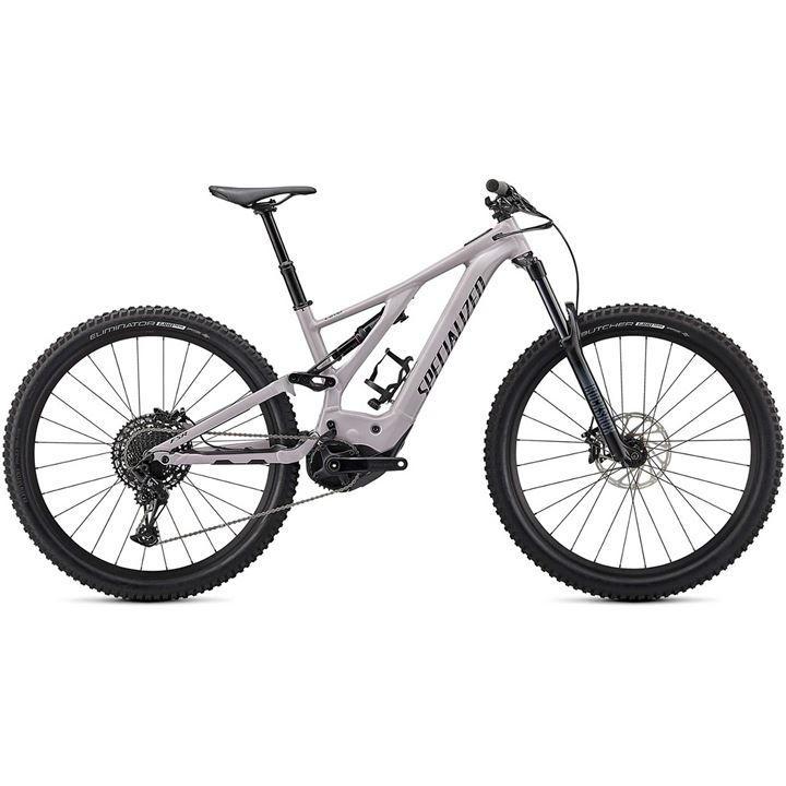 Specialized Turbo Levo 29 2021 Mountain Bike - Clay
