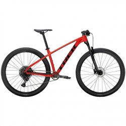 Trek X-Caliber 8 2021 Mountain Bike - Red