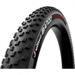 Vittoria Barzo Rigid 26 Mountain Bike Tyre - Anthracite