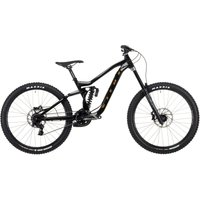 Vitus Dominer Downhill Mountain Bike (2021)   Full Suspension Mountain Bikes