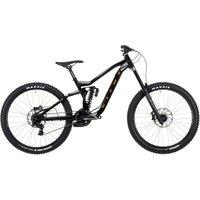 Vitus Dominer Downhill Mountain Bike (2021)   Full Suspension Mountain Bikes