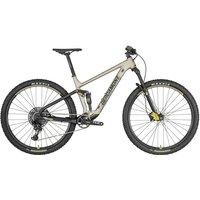 Bergamont Contrail 5 29er Mountain Bike 2019 - Trail Full Suspension MTB