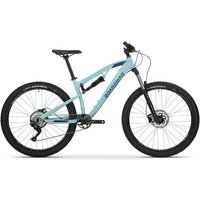 "Boardman MTR 8.8 27.5"" Womens Mountain Bike 2019 - Trail Full Suspension MTB"