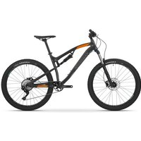 Boardman MTR 8.8 Mountain Bike 2019 - Trail Full Suspension MTB