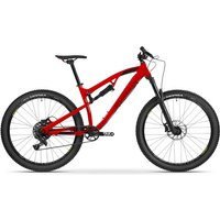 Boardman MTR 8.9 Mountain Bike 2019 - Trail Full Suspension MTB