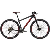 Cannondale F-Si Carbon 3 29er Mountain Bike 2018 - Hardtail MTB
