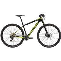 Cannondale F-Si Carbon 4 29er Mountain Bike 2018 - Hardtail MTB