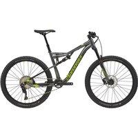 "Cannondale Habit 4 27.5"" Mountain Bike 2018 - Trail Full Suspension MTB"