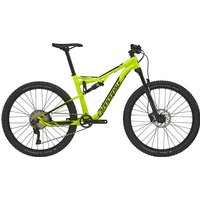 "Cannondale Habit 5 27.5"" Mountain Bike 2018 - Trail Full Suspension MTB"
