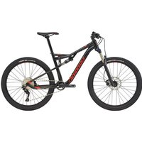 "Cannondale Habit 6 27.5"" Mountain Bike 2018 - Trail Full Suspension MTB"
