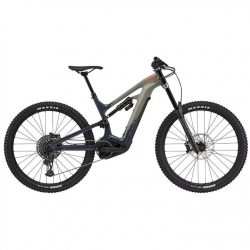 Cannondale Moterra Neo Carbon SE 2021 Electric Mountain Bike