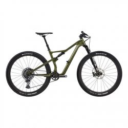 Cannondale Scalpel Carbon LTD 2021 Mountain Bike