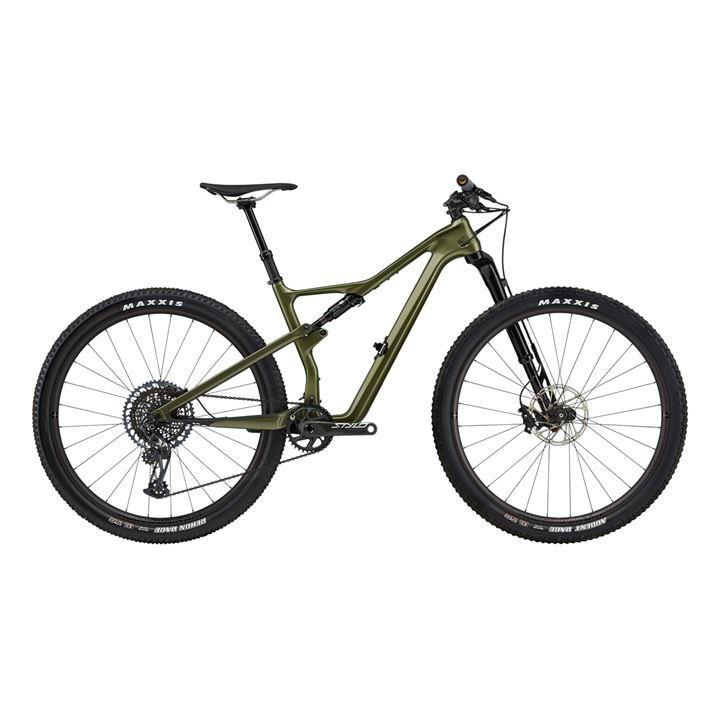 Cannondale Scalpel Carbon LTD 2021 Mountain Bike - Mantis 22