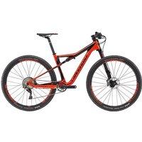 Cannondale Scalpel-Si Carbon 1 Mountain Bike 2018 - XC Full Suspension MTB