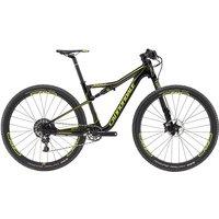 "Cannondale Scalpel-Si Carbon 2 27.5"" / 29er Mountain Bike 2018 - XC Full Suspension MTB"