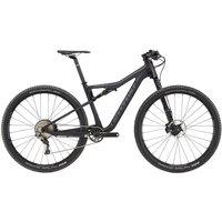 Cannondale Scalpel-Si Carbon 3 29er Mountain Bike 2018 - XC Full Suspension MTB