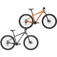 Cannondale Trail 6 29er Mountain Bike  2021 Medium - Slate Gray