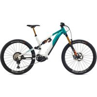 Commencal Meta Power SX Signature E-Bike (2021)   Electric Mountain Bikes