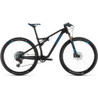 "Cube AMS 100 C:68 SLT 29"" Mountain Bike 2020 - XC Full Suspension MTB"