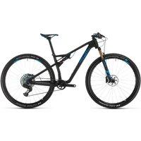 "Cube AMS 100 C:68 SLT 29"" Mountain Bike 2020 - XC Full Suspension MTB"