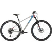 "Cube Access WS C:62 SL 27.5""/29er Womens Mountain Bike 2019 - Hardtail MTB"