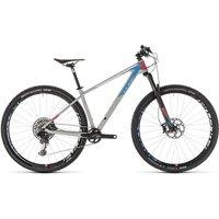 "Cube Access WS C:62 SL 27.5""/29er Womens Mountain Bike 2019 - Hardtail MTB"