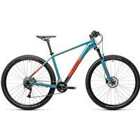 Cube Aim EX Mountain Bike 2021 - Hardtail MTB