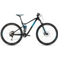 Cube Stereo 120 Race 29er Mountain Bike 2019 - Trail Full Suspension MTB