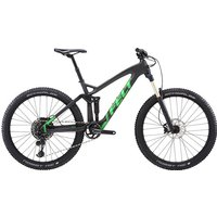 "Felt Decree 4 GX Eagle 27.5"" Mountain Bike 2018 - Trail Full Suspension MTB"