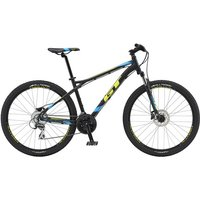 "GT Aggressor Expert 27.5"" Mountain Bike 2018 - Hardtail MTB"