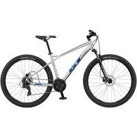 "GT Aggressor Expert 27.5""/29"" Mountain Bike 2021 - Hardtail MTB"