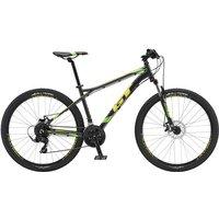 "GT Aggressor Sport 27.5"" Mountain Bike 2018 - Hardtail MTB"