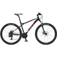 "GT Aggressor Sport 27.5"" Womens Mountain Bike 2018 - Hardtail MTB"