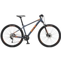 "GT Avalanche Comp 27.5"" Mountain Bike 2018 - Hardtail MTB"
