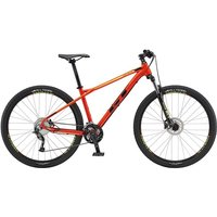 "GT Avalanche Sport 27.5"" Mountain Bike 2018 - Hardtail MTB"