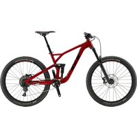 "GT Force Comp 27.5"" Mountain Bike 2019 - Enduro Full Suspension MTB"