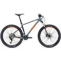 "Giant Fathom 2 27.5"" Mountain Bike 2018 - Hardtail MTB"